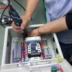 远程用电控制